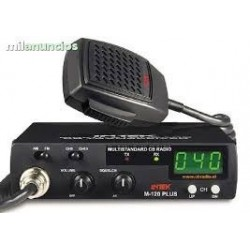 Emisora INTEK M-130