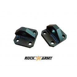 Porta grilletes Rock Army