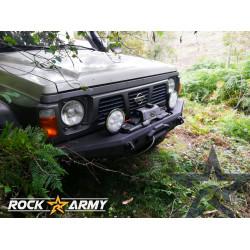 Paragolpes Rock Army Y60 (SC)