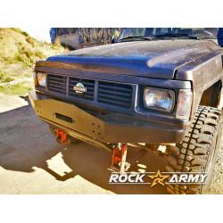 Paragolpes Rock Army (ANG)...